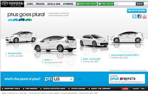 Priuspriours