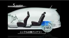 Prius5sbattery