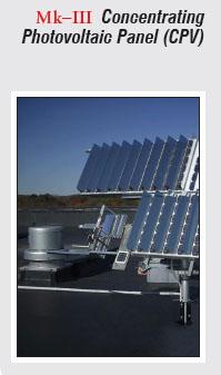 集光型の太陽光発電、OPEL International-----情報メモ