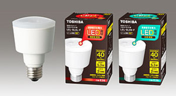 Ledlamp_spotlight_type