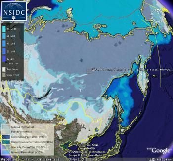 Yakutsk080211snow_n_permafrost