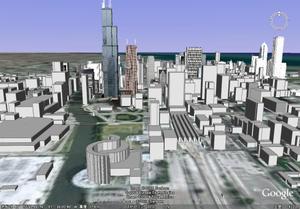 Chicagotown3d