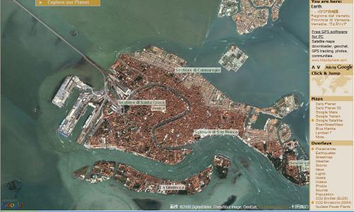 Veniceexploreourplanet