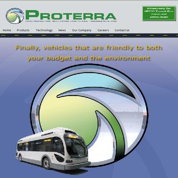 Proterrabus