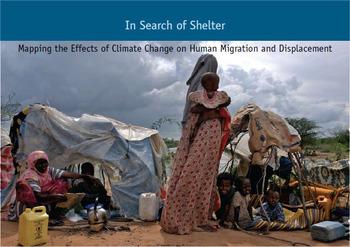 Climaterefugee
