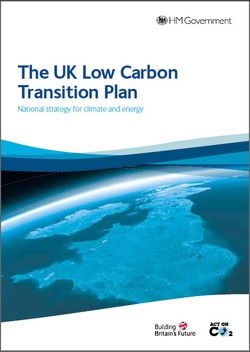 Uktransitionplan2009