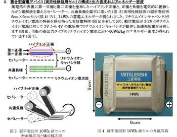 Mitsubishi_batterycapacitor