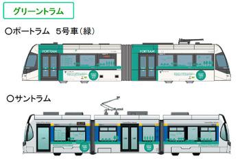 Greentramtoyama