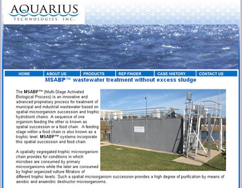Aquarius_technologies
