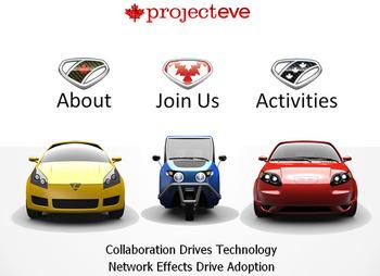 Projecteve