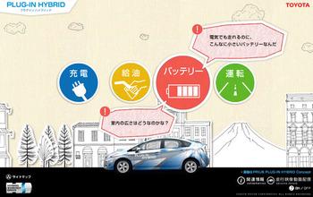 Toyotaphvsite