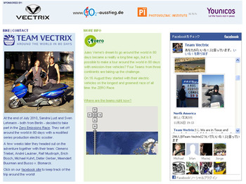 Teamvectrix