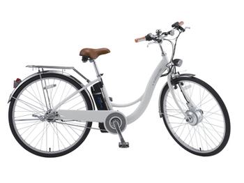 三洋電機の電動自転車 ...