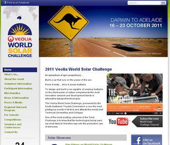 Wsc2011site