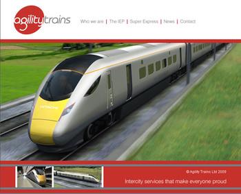 Agility_trainssite