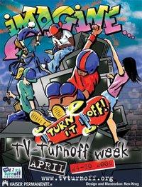 Tvturnoffweek