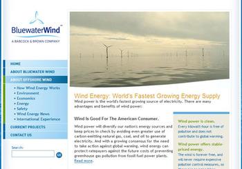 Bluewaterwind