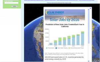 Solarjobmap