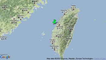 Changhua_offshore_windfarm