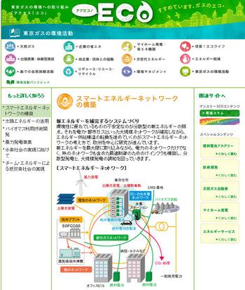 Tokyogassmartenergy