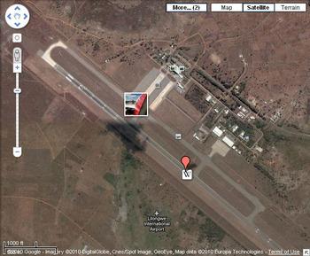 Lilongwe_international_airport
