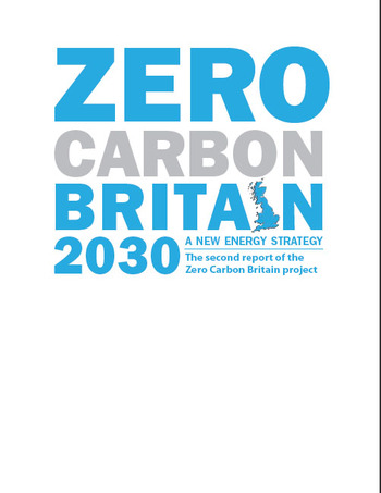 Zerocarbonbritain2030
