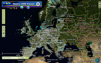 Natura_2000_viewer_map