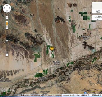 Agua_caliente_solar_projectmap