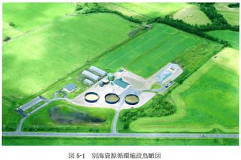 Hokkaido_bekkai_biomass_plant