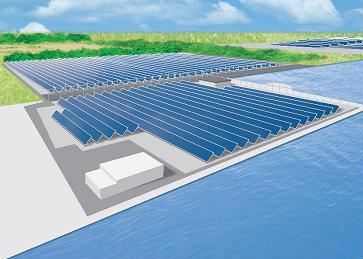 京セラ、四国電力松山太陽光発電所増設工事に多結晶太陽電池モジュール ...